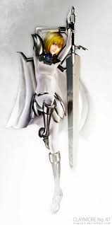 claymore 209 best claymore images on pinterest manga medieval and wallpapers