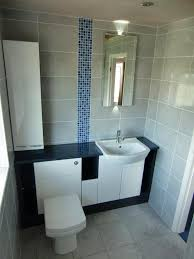 Fitted Bathroom Furniture White Gloss Gloss White Black Linear Fitted Furniture Contemporary Range