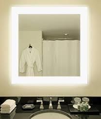 bathroom mirrors australia ablaze s backlit bathroom mirror shine mirrors australia