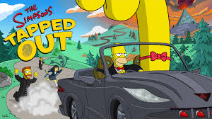 secret agents and easter 2017 the simpsons tapped out topix
