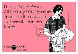 Dirty Laundry Meme - i have a super power lmao pinterest super powers