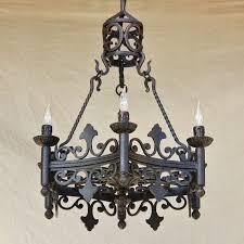Spanish Revival Chandelier 99 Best Lynwood Spanish Lights Images On Pinterest Wall Fixtures