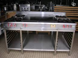piano de cuisine professionnel d occasion piano lacanche occasion lacanche occasion cool stove with