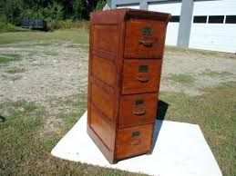 Vintage Oak Filing Cabinet File Cabinets For Sale Antique Oak File Cabinet Tshirtabout