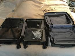 which bag for carry on delsey or travel pro flyertalk forums