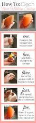 janet on makeup sponges beauty blender and makeup brushes