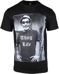Don Ramon Meme - okoufen don ramon thug life mens shirt chavo del ocho meme tee in t