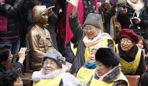 Comfort Women Japan Korean Comfort Women What Side Of The Story Is True