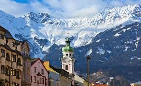 innsbruck hd wallpapers