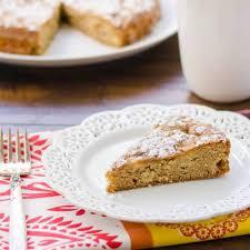 almond pear cake recipe u2014 dishmaps