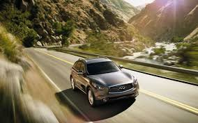 infiniti fx50 2013 infiniti fx pricing announced entry level model starts at