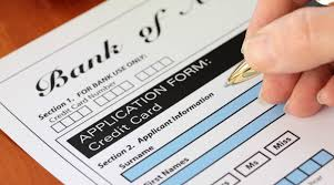 to my card will a denied credit card application affect my credit score