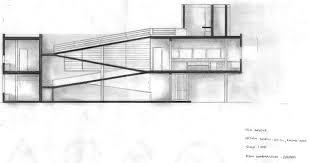 villa savoye house plans house plan