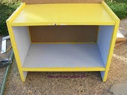 fabriquer un meuble de cuisine les idées de fabrication d une cuisine pour enfant