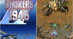 strikers 1945 apk strikers 1945 3 for android free at apk here store