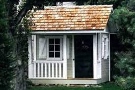 Wooden Backyard Playhouse Diy Wooden Playhouses Home U0026 Landscape Design
