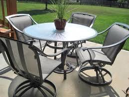 Patio Chair Repair Parts Outdoors Sling Chair Repair Garden Treasures Patio Furniture