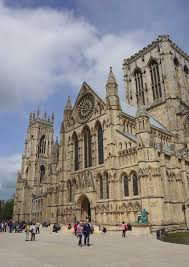 historic town of york offers gothic cathedral museums sfgate
