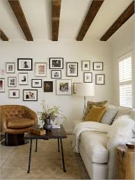 rustic living room furniture ideas with brown leather sofa furniture a fascinating rustic living room furniture for