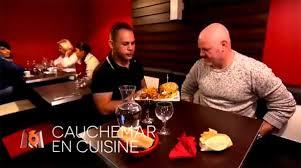 cauchemar en cuisine marseille avis cauchemar en cuisine au restaurant de rémy à marseille