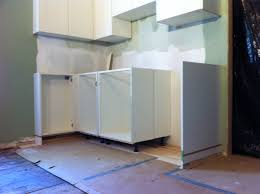 how to install cabinet end panels memsaheb net