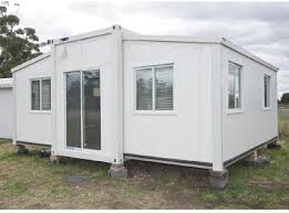 2 bedroom container homes small house not a shipping container