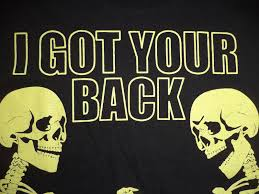 Glow In The Dark Halloween Shirts by Halloween T Shirt M Glow In The Dark Skeletons Funny I Got Your