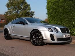 silver bentley used bentley continental gt cars second hand bentley continental gt