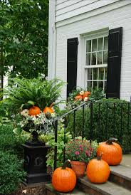 Outdoor Fall Decorations by 3958 Best Fall Decorating Ideas Images On Pinterest Seasonal