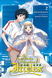 a certain magical index ii image a certain magical index light novel v02 cover jpg toaru