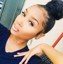 how to make baby hair 96 best edges on fleek images on