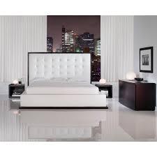 bedroom amazing best 25 leather bed ideas on pinterest headboard