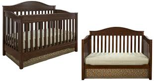 eddie bauer 3 in 1 convertible crib only 129 47 shipped