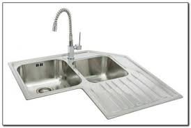 is a corner kitchen sink alluring corner kitchen sink home