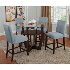 High Bar Table Set Kitchen Counter Height Kitchen Table With Storage High Bar Table