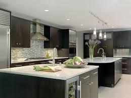 contemporary white kitchen design ideas with cabinet island grey