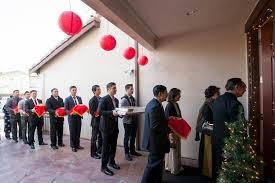 Engagement Gift From Parents We U0027re Married Sort Of Gq U0027s Vietnamese Tea Ceremony