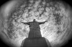 Image Of Christ by Christ The Redeemer Statue On Corcovado Pictures Rio