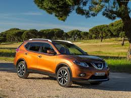 nissan x trail 2014 pictures information u0026 specs