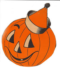 free vintage halloween clip art u2013 festival collections
