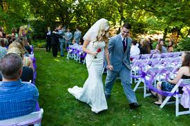wedding ceremony aisle walk wedding processional and recessional