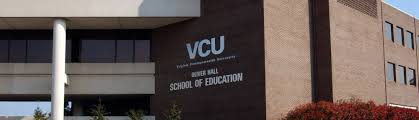 bureau olier relook vcu of education office of research announcements serving