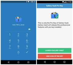gallery vault apk free gallery vault hide pictures v3 1 4 pro apk is here