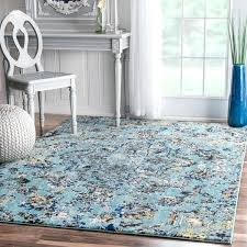 Area Rug Modern Teal And Gray Area Rug Medium Size Of Home Decor Teal Grey Area