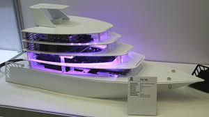 bureau pc design ces lian li pc bateau et bureau surélevé boîtiers hardware fr