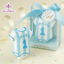 baptism party favors all baby boy baby girl sportswear smookless candle baby