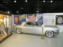 conway twitty picture historic auto museum roscoe tripadvisor