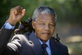 nelson mandela tributes in quotes biography com