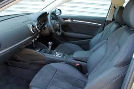 Audi S3 Interior For Sale Audi A3 Interior Autocar