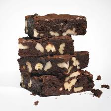 cocoa brownies with browned butter and walnuts recipe epicurious com